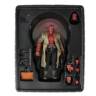 figurka Hellboy - (2019), NNM, Hellboy