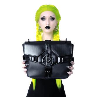 kabelka (taška) KILLSTAR - Hellacious, KILLSTAR