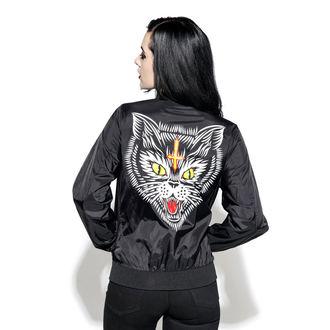 bunda unisex (bomber) BLACK CRAFT - Hell Cat