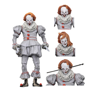 figurka To - Stephen King's It 2017 - Ultimate Pennywise - (Well House) - NECA45467