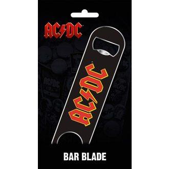 otvírák na láhev AC/DC - Bar Blade, AC-DC
