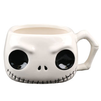 hrnek Nightmare before Christmas - POP! - Jack Skellington, POP