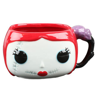 hrnek Nightmare before Christmas - POP! - Sally, NIGHTMARE BEFORE CHRISTMAS