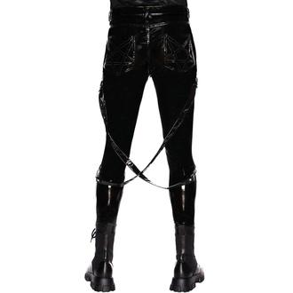kalhoty dámské KILLSTAR - Hexers Gloss Jeans, KILLSTAR