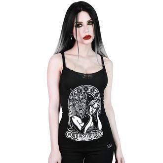tílko dámské KILLSTAR - Hey Demon Strappy, KILLSTAR
