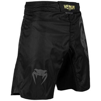 kraťasy pánské Venum - Light 3,0 - Black/Gold, VENUM
