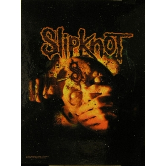 vlajka Slipknot, HEART ROCK, Slipknot