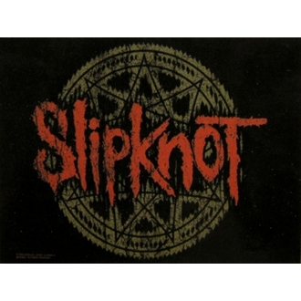 vlajka Slipknot - Diabolic, HEART ROCK, Slipknot