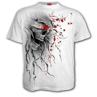 tričko pánské SPIRAL - BLIND FAITH - White, SPIRAL
