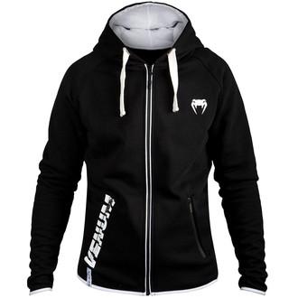 mikina pánská Venum - Contender 2.0 - Black/White, VENUM