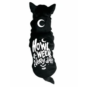 psí obleček (mikina) KILLSTAR - Howl, KILLSTAR