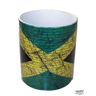 hrnek Jamaica - ZAKR 19