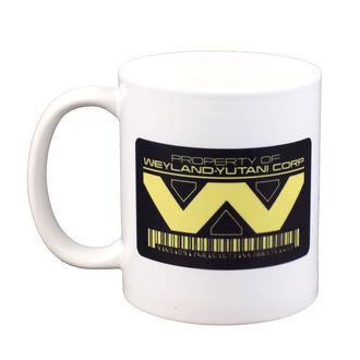 hrnek Alien - Vetřelec - Weyland Yutani Corp - PYRAMID POSTERS, PYRAMID POSTERS, Alien - Vetřelec