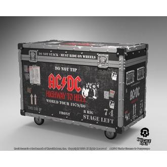 dekorace AC/DC - On Tour Highway to Hell Road - KNUCKLEBONZ, KNUCKLEBONZ, AC-DC
