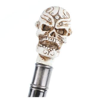 vycházková hůl ZOELIBAT - Skull, ZOELIBAT