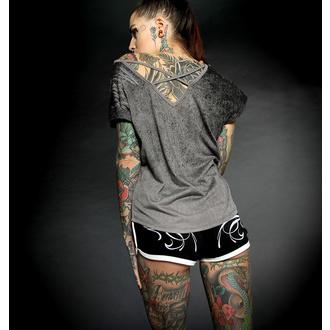 tričko dámské HYRAW - Graphic - MEDUSA, HYRAW