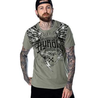 tričko pánské HYRAW - EAGLE - SS20-M13-TSH