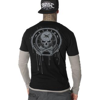 tričko pánské s dlouhým rukávem HYRAW - BLAZON - FW20-M10-LST