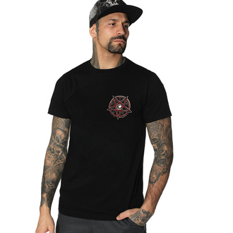 tričko pánské HYRAW - Graphic - STILL ALIVE, HYRAW