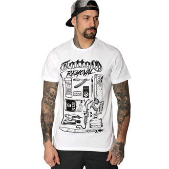 tričko pánské HYRAW - REMOVAL TATTOO - REF/SS20-M17-TSH