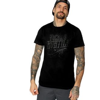 tričko pánské HYRAW - Graphic - logo fucking - SS20-M-FO