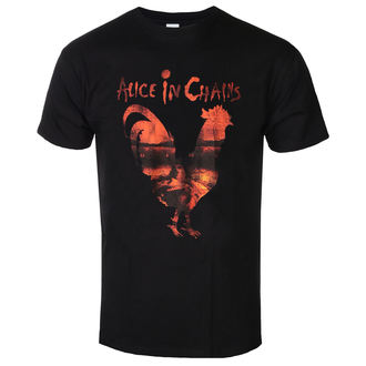 tričko pánské ALICE IN CHAINS - ROOSTER DIRT - PLASTIC HEAD