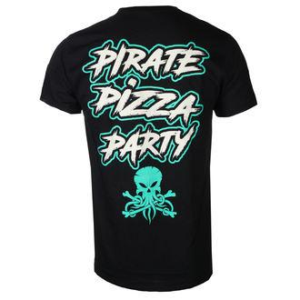 tričko pánské ALESTORM - PIRATE PIZZA PARTY - PLASTIC HEAD, PLASTIC HEAD, Alestorm