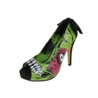 boty dámské (střevíce) IRON FIST - Zombie Stomper Platform
