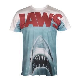 tričko pánské JAWS - HYBRIS, HYBRIS, ČELISTI