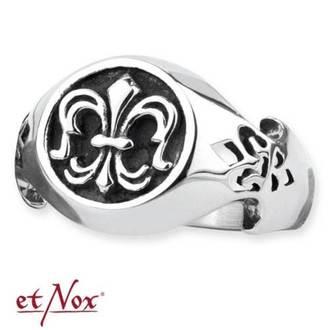 prsten ETNOX - Steel Lily, ETNOX