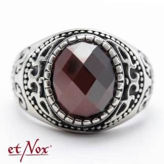 prsten ETNOX - Bohemian Crystal, ETNOX