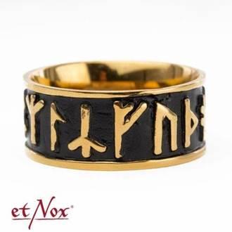 prsten ETNOX - Runes, ETNOX