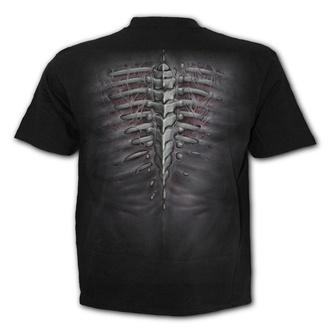 tričko pánské SPIRAL - RIPPED, SPIRAL