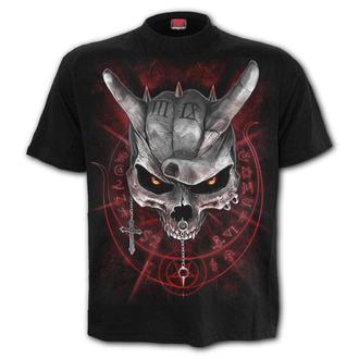 tričko dětské SPIRAL - NEVER TOO LOUD, SPIRAL