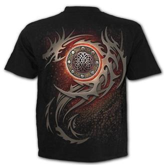 tričko pánské SPIRAL - DRAGON EYE, SPIRAL