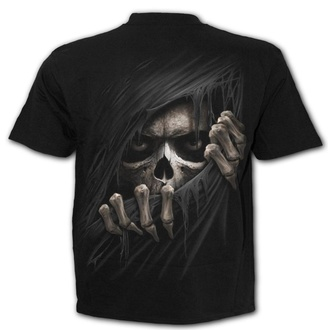 tričko pánské SPIRAL - GRIM RIPPER, SPIRAL