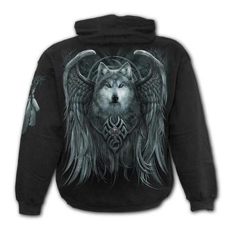 mikina pánská SPIRAL - WOLF SPIRIT, SPIRAL