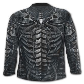 tričko pánské s dlouhým rukávem SPIRAL - SKULL ARMOUR, SPIRAL
