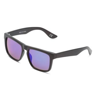 brýle sluneční VANS - MN SQUARED OFF - Black/Green, VANS