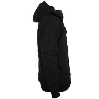 bunda pánská zimní GLOBE - Inkerman - Black, GLOBE