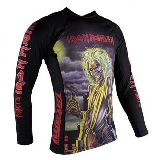 tričko pánské s dlouhým rukávem (technické) TATAMI - Iron Maiden - Killers, TATAMI, Iron Maiden