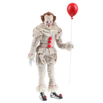 figurka TO - 2017 Action Figure - Pennywise, NNM