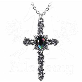 obojek ALCHEMY GOTHIC - Ivy Cross