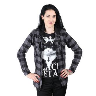 košile dámská METAL MULISHA -  KISS CHA