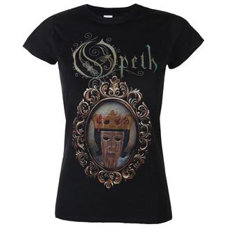 tričko dámské OPETH - Crown - NUCLEAR BLAST, NUCLEAR BLAST, Opeth