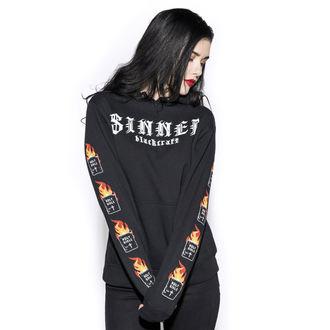 mikina pánská BLACK CRAFT - Sinner, BLACK CRAFT