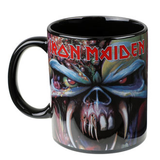 hrnek Iron Maiden - ROCK OFF - IMMUG01, ROCK OFF, Iron Maiden