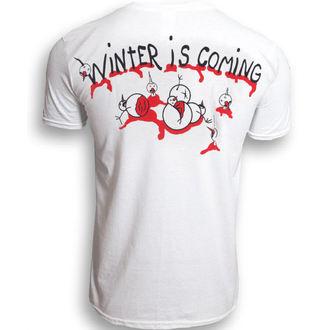 tričko pánské ALISTAR - Winter is Coming, ALISTAR