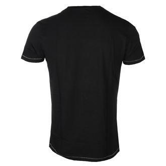 tričko pánské Jack Daniels - Classic Logo - Black, JACK DANIELS