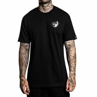 tričko pánské SULLEN - PAINFUL BALANCE - BLACK, SULLEN
